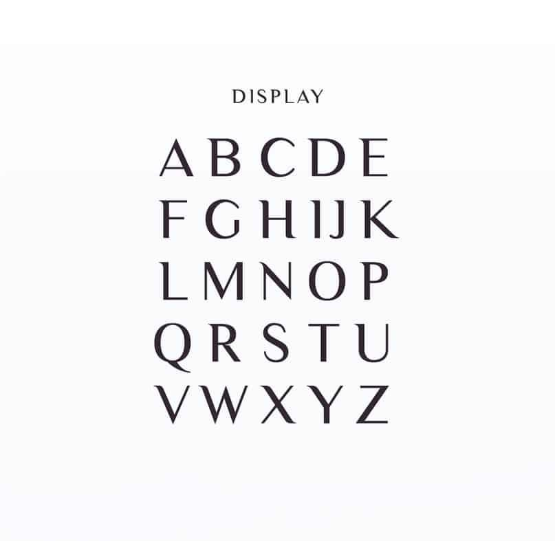 Luxia шрифт скачать бесплатно
