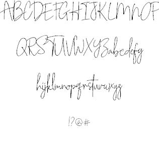 Southampton шрифт скачать бесплатно