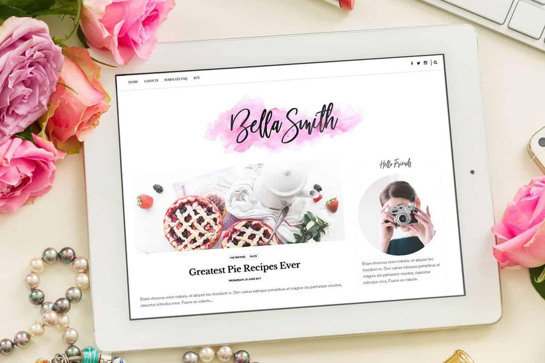 Beautiful Bloom шрифт скачать бесплатно