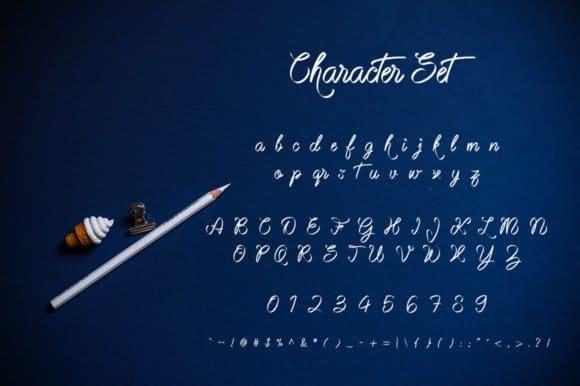 Asturo Ribbon шрифт скачать бесплатно