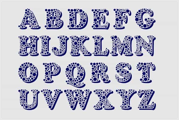 Bemydor шрифт скачать бесплатно