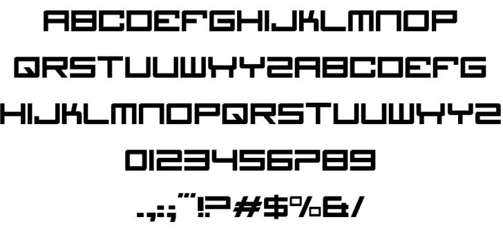DNM шрифт скачать бесплатно