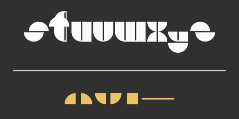 Judo шрифт скачать бесплатно