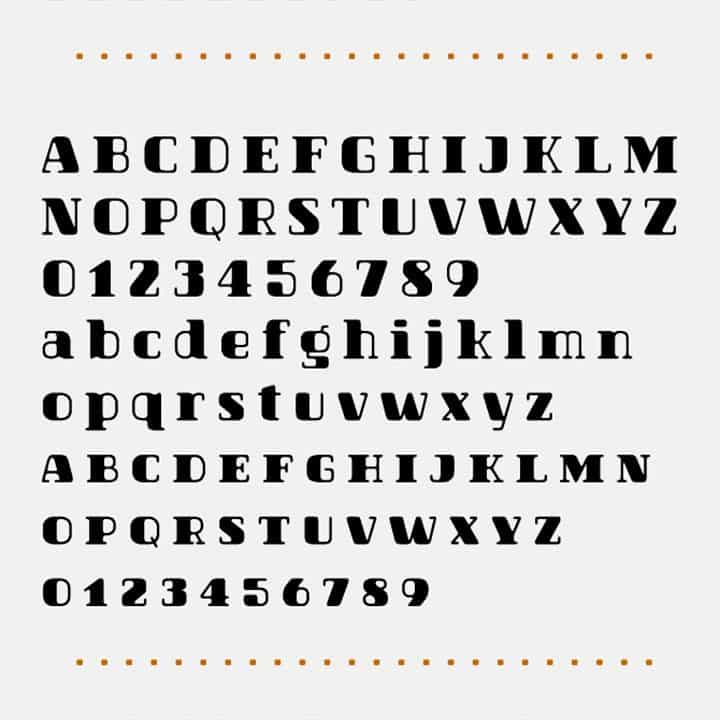 Hazelnut Pro шрифт скачать бесплатно