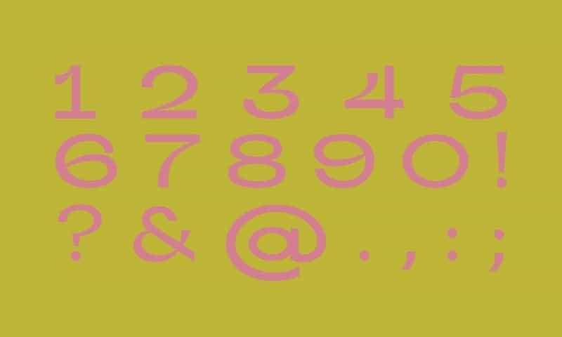 Konstant Grotesk шрифт скачать бесплатно