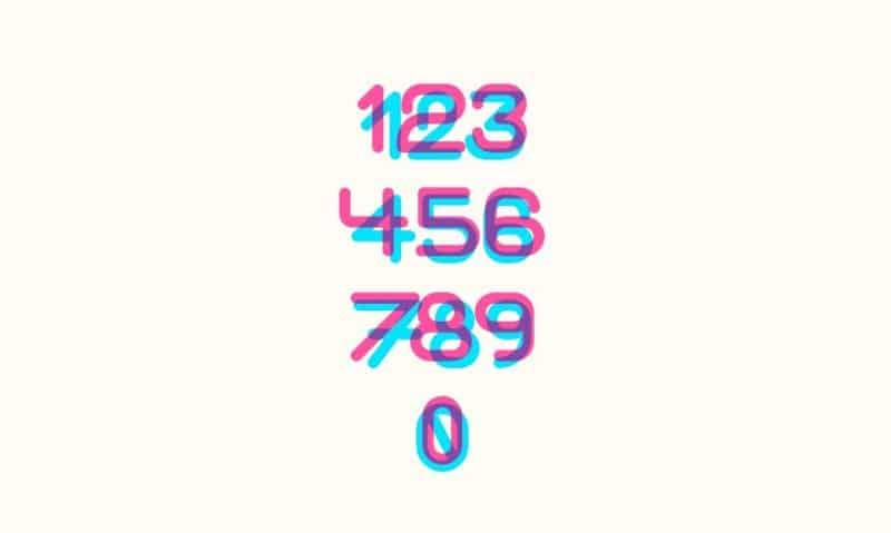 518 шрифт скачать бесплатно