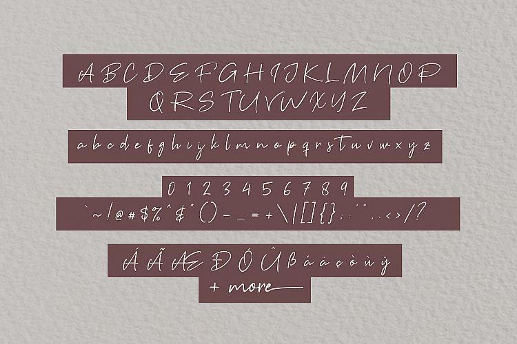 Brown Pen шрифт скачать бесплатно