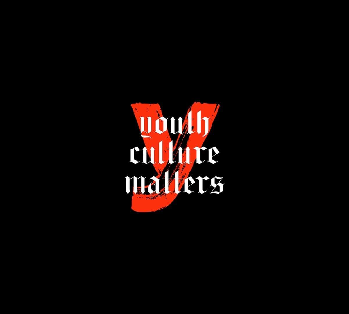 Youth Culture шрифт скачать бесплатно