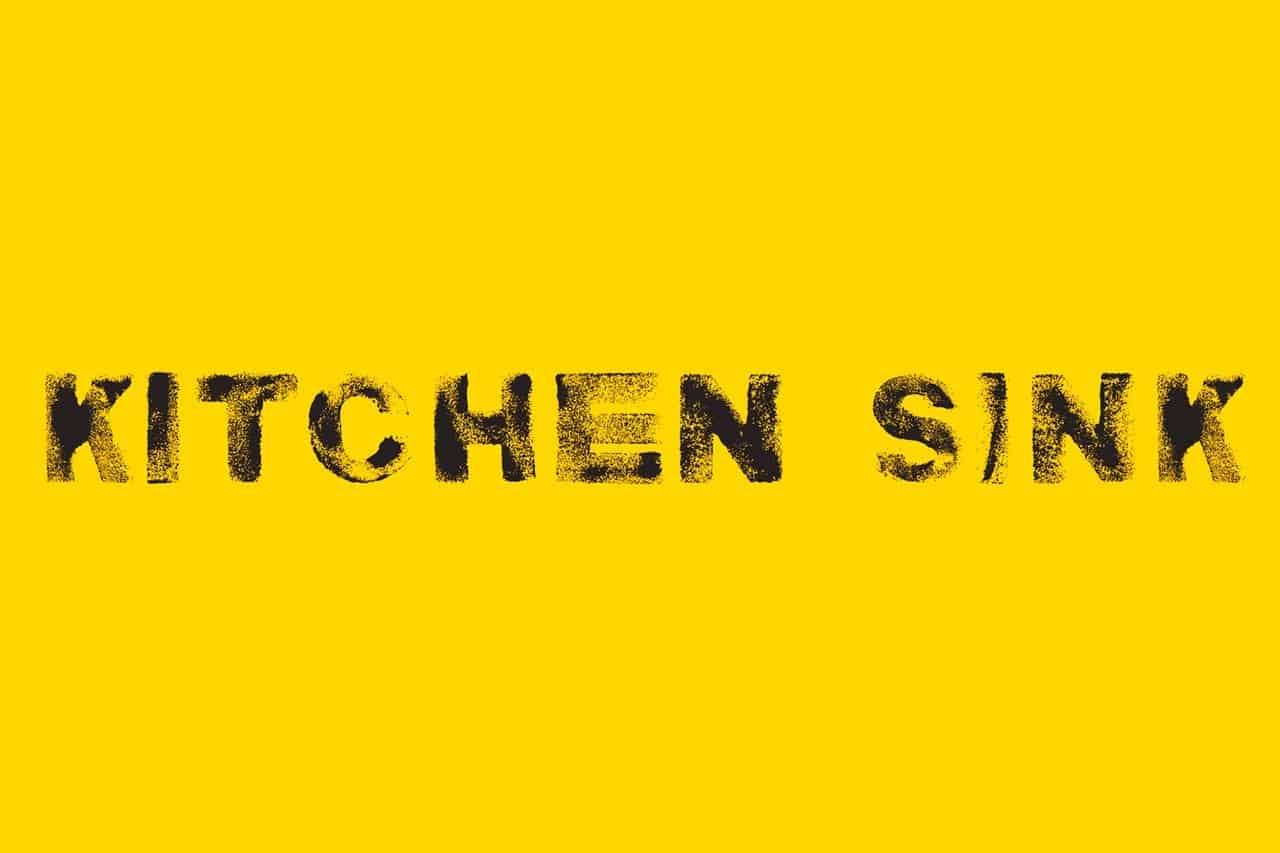 Kitchen шрифт скачать бесплатно