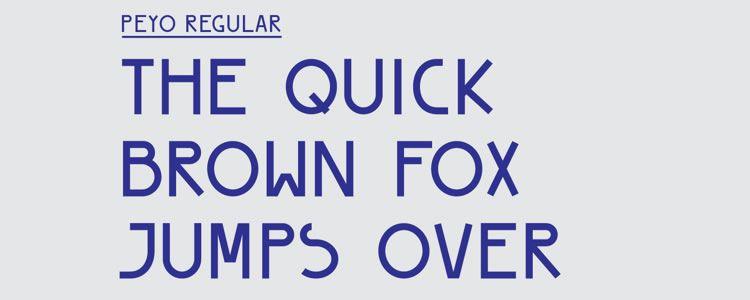 Топ 30 пользовательских шрифтов шрифт скачать бесплатно