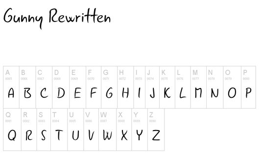 ТОП 30 рукописных шрифтов шрифт скачать бесплатно
