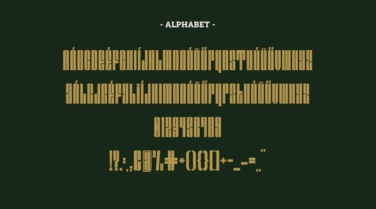 Apache шрифт скачать бесплатно